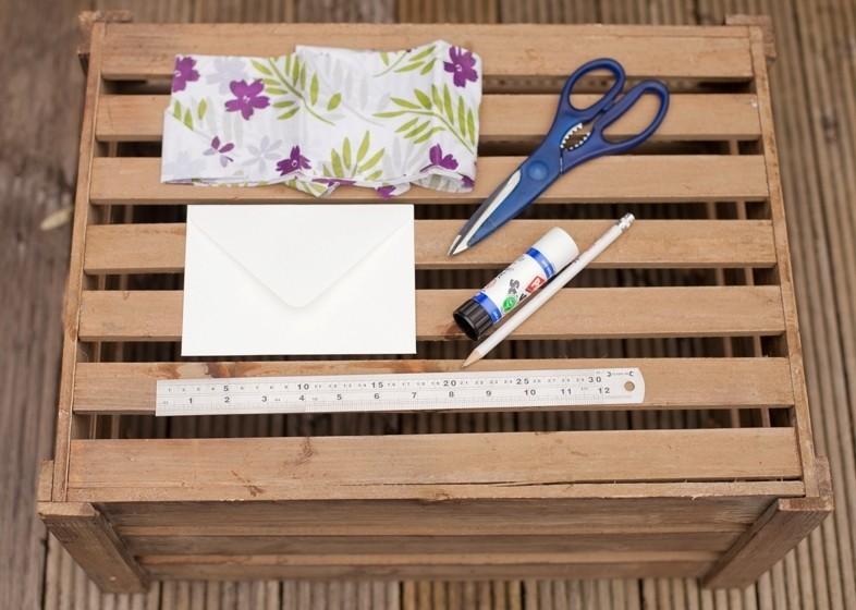 348 Мастер-класс: оригинальный конвертик для свадебных приглашений