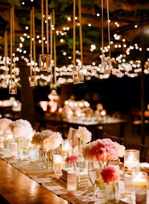 """626 Романтичная свадьба в стиле музыкального фильма """"Поющие под дождем"""""""