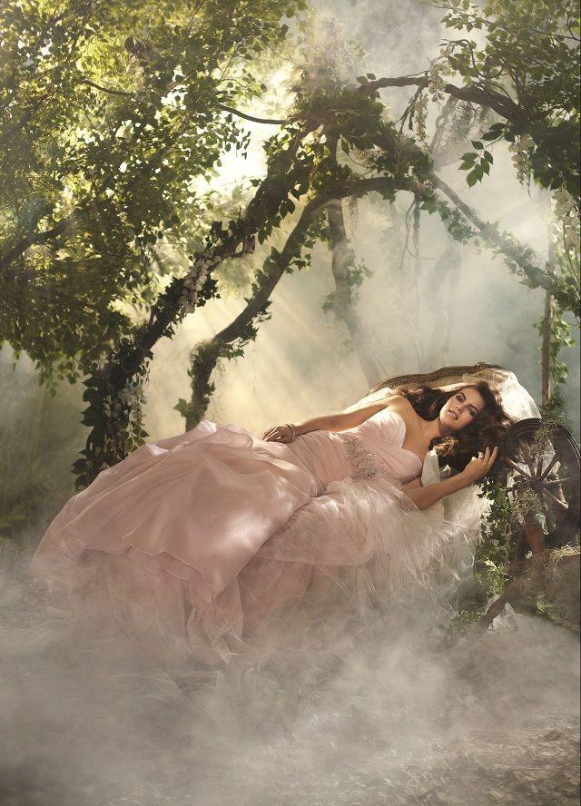"""922 Волшебная свадьба в стиле сказки """"Спящая красавица"""""""