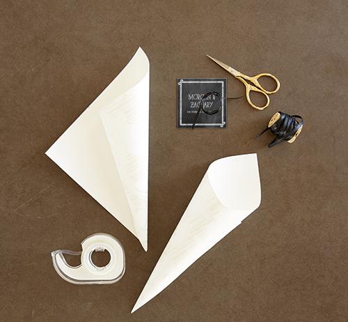 konfetti-dlya-svadebnoj-tseremonii3 Мастер-класс: конфетти для свадебной церемонии
