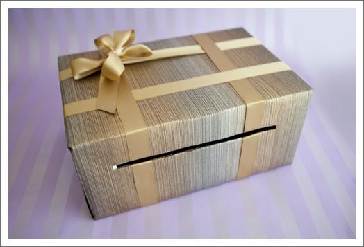 korobka-dlya-deneg8 Свадебный мастер-класс: коробка для денег