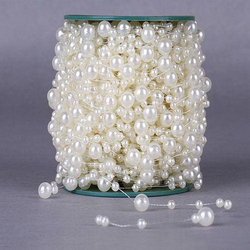 kristalnye-podveski-dlya-dekora-svadby-1 Жемчужные и кристальные подвески для декора свадьбы