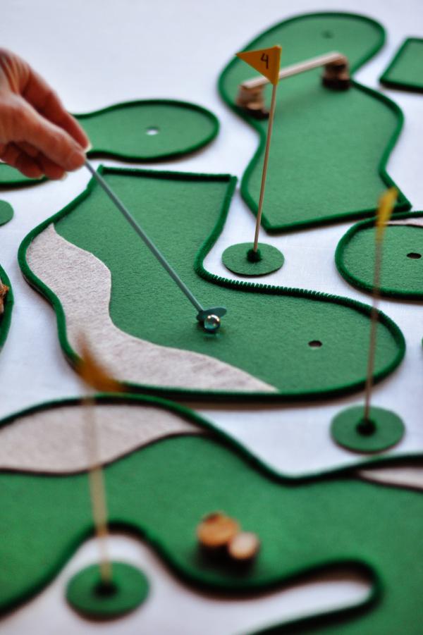 nastolnyj-golf1 Свадебный мастер-класс: настольный гольф