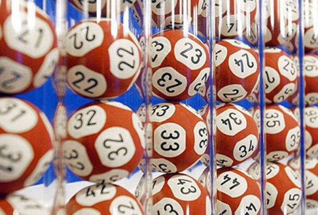 Интересная лотерея для свадьбы в стиле «Казино»