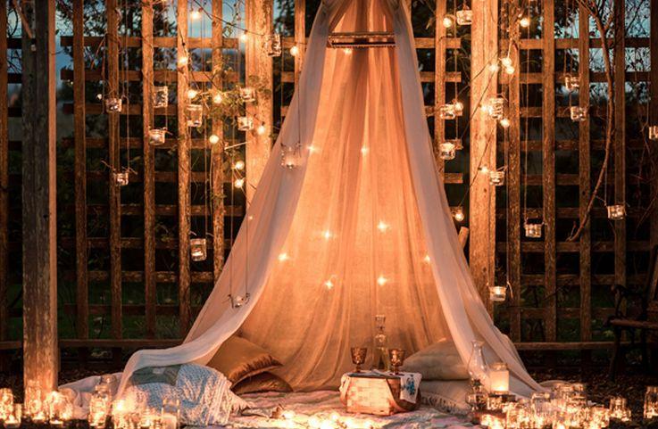 svetovoj-dekor-dlya-svadby-2 Световой декор в оформлении свадебного торжества