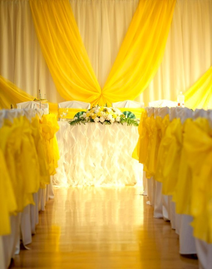 volany-v-svadebnom-dekore-5 Воланы в свадебном декоре