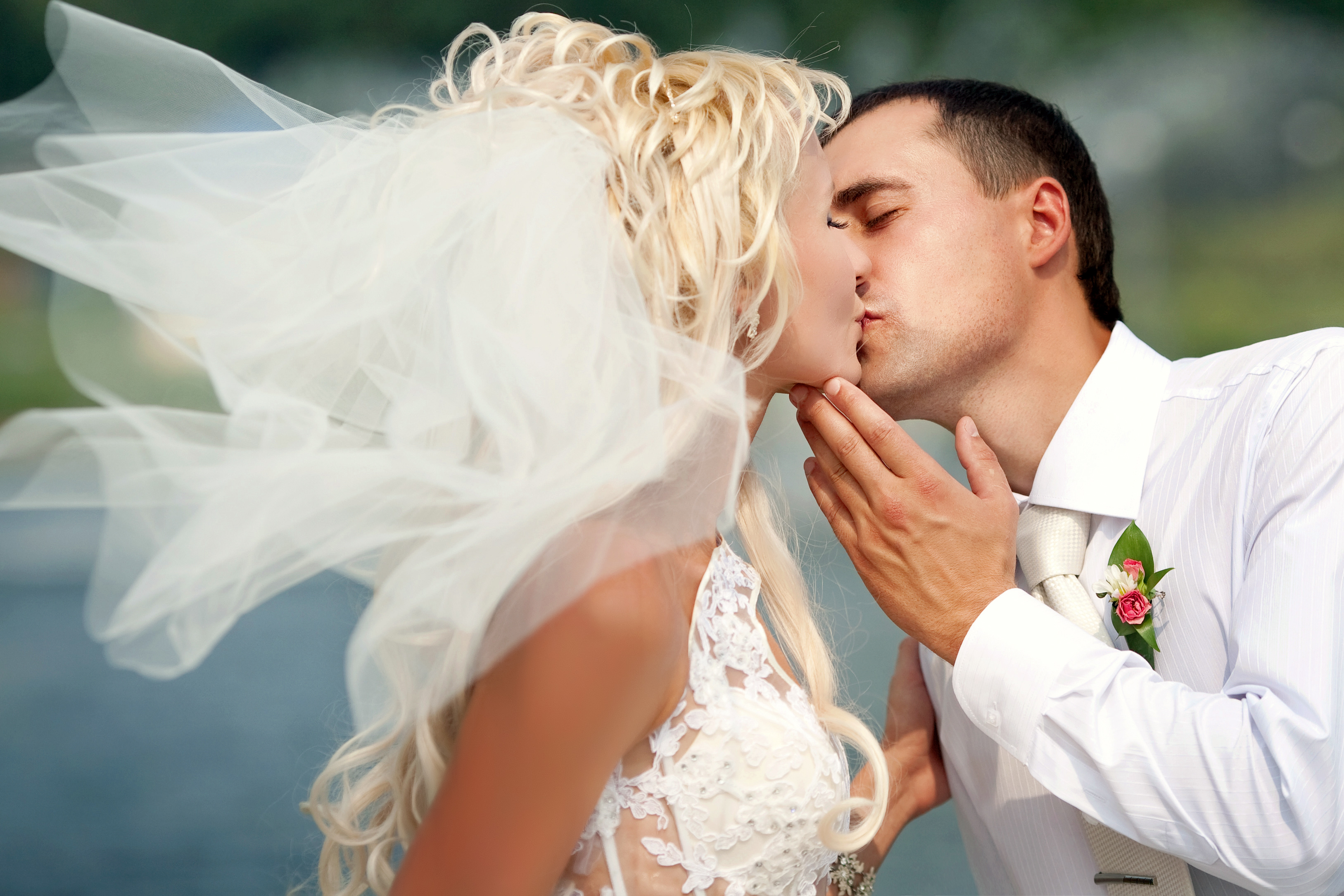Несколько секретов счастливой свадьбы