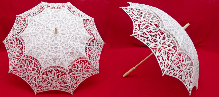 01_DSC4543 Свадебный зонтик –  интересный аксессуар на свадьбу