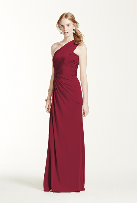 Romanticheskie-krasnye-svadebnye-platya Романтические красные свадебные платья