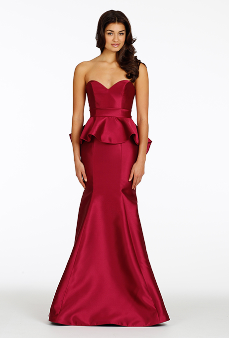 Romanticheskie-krasnye-svadebnye-platya10 Романтические красные свадебные платья