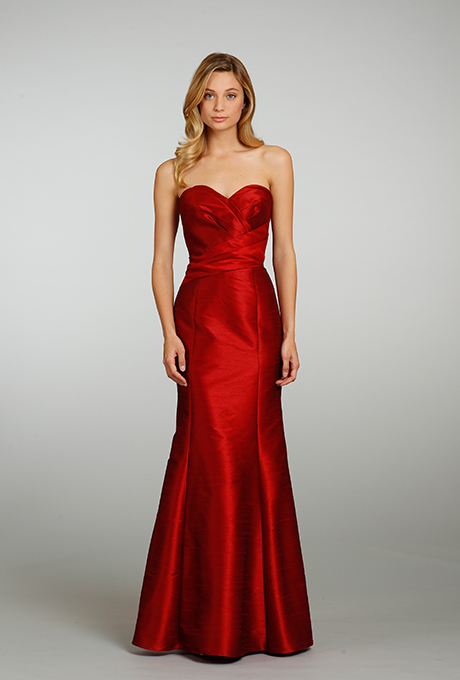 Romanticheskie-krasnye-svadebnye-platya4 Романтические красные свадебные платья