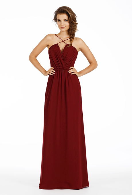 Romanticheskie-krasnye-svadebnye-platya7 Романтические красные свадебные платья
