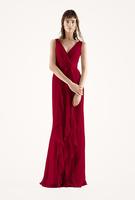 Romanticheskie-krasnye-svadebnye-platya8 Романтические красные свадебные платья