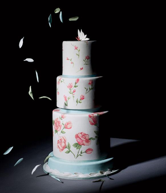 Svadebnye-torty-pohozhie-na-svadebnye-platya3-1 Свадебные торты похожие на свадебные платья