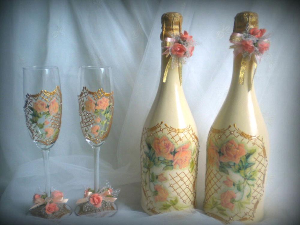 aksessuary-tsvetochnye-motivy Как использовать цветочные мотивы при оформлении весенней свадьбы