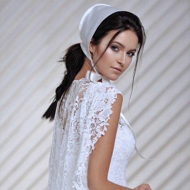 chepchik-na-svadbu Свадебный чепчик замена фаты для смелых невест
