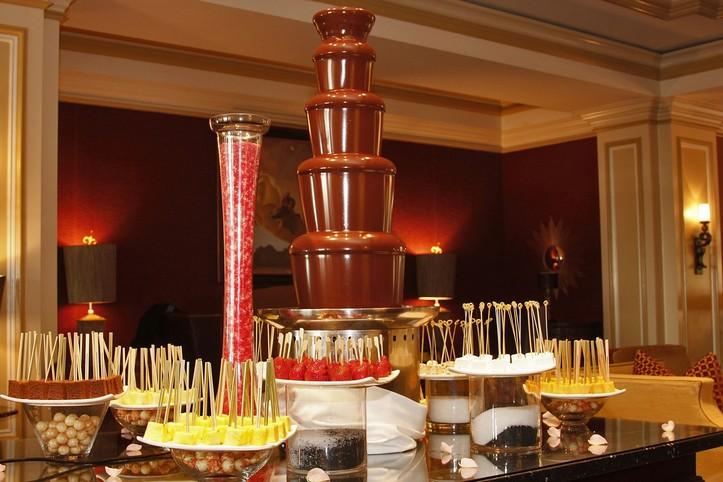 «Шоколадный бар» – замена привычному Кенди Бару