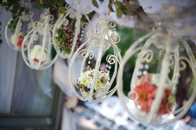 svadebnyj-podvesnoj-dekor Подвесной свадебный декор – необычный способ украсить торжество