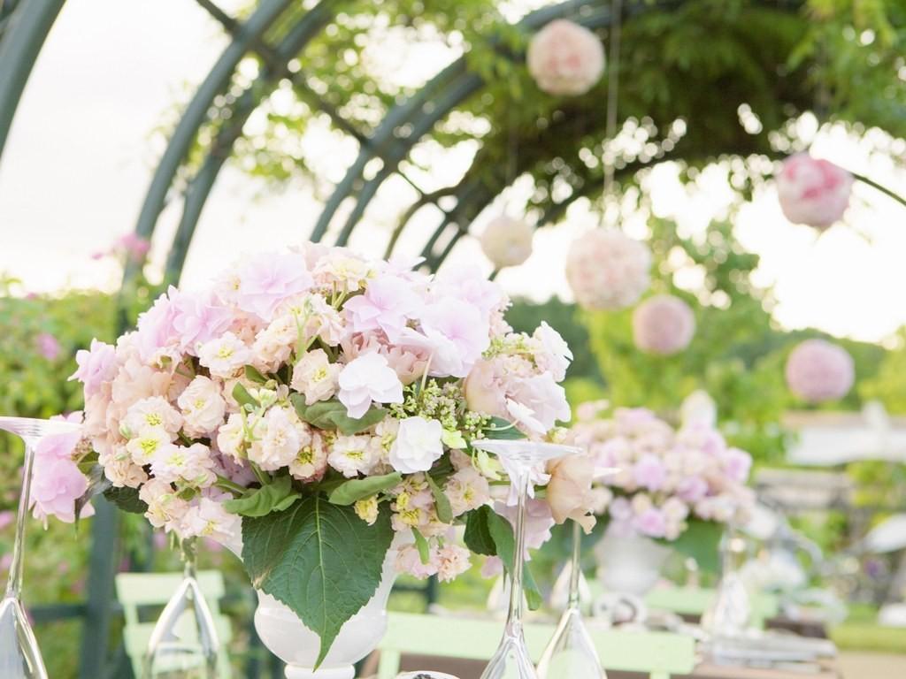 Секреты оформления свадьбы: какие цветы лучше не использовать на свадьбе?