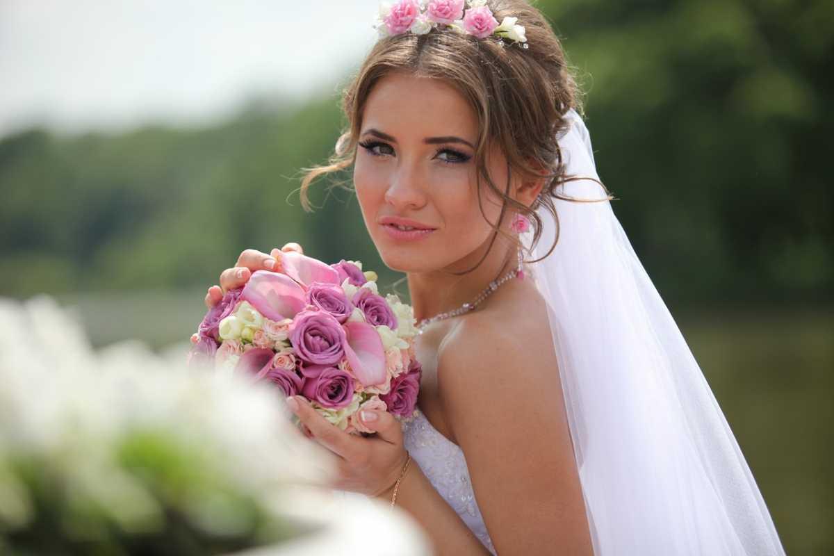 Невеста по знаку зодиака: Рак, Лев, Дева