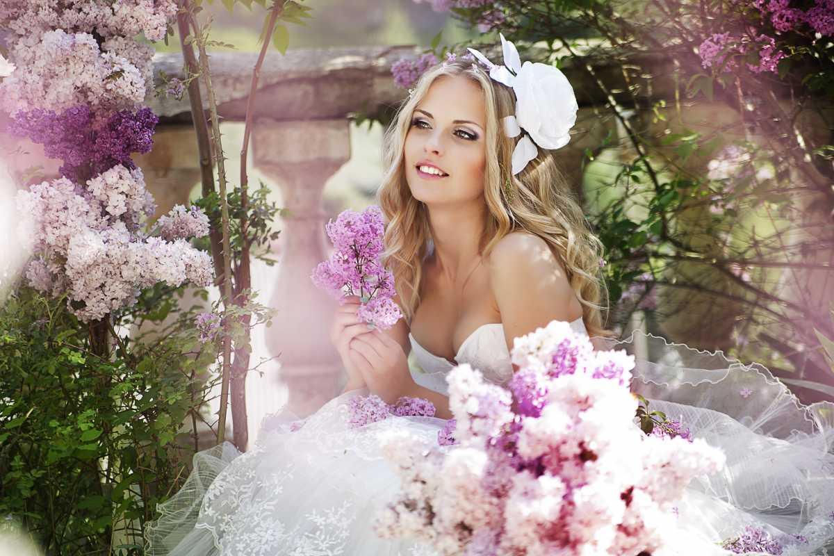 Невеста по знаку зодиака: Козерог, Водолей, Рыбы