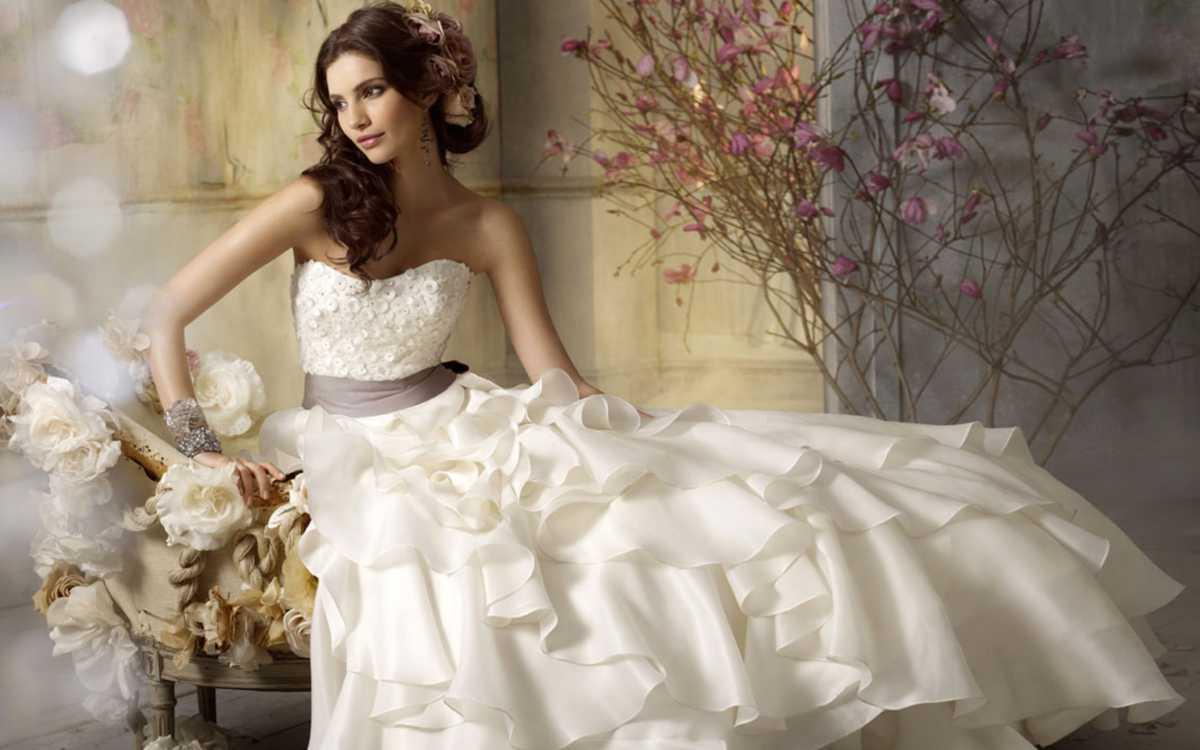 Невеста по знаку зодиака: Весы, Скорпион, Стрелец