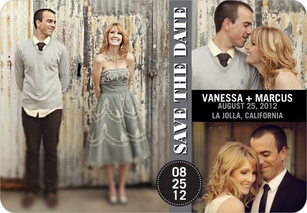 priglashenie-fotokollazh Свадебные приглашения с фотоколлажами молодоженов