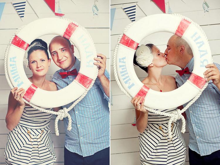 romanticheskaya-morskaya-fotosessiya Свадебная фотосессия в морском стиле