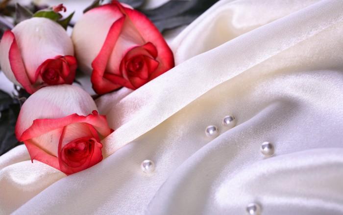 Свадьба в стиле «шелк» идеальный дизайн для свадьбы в марте