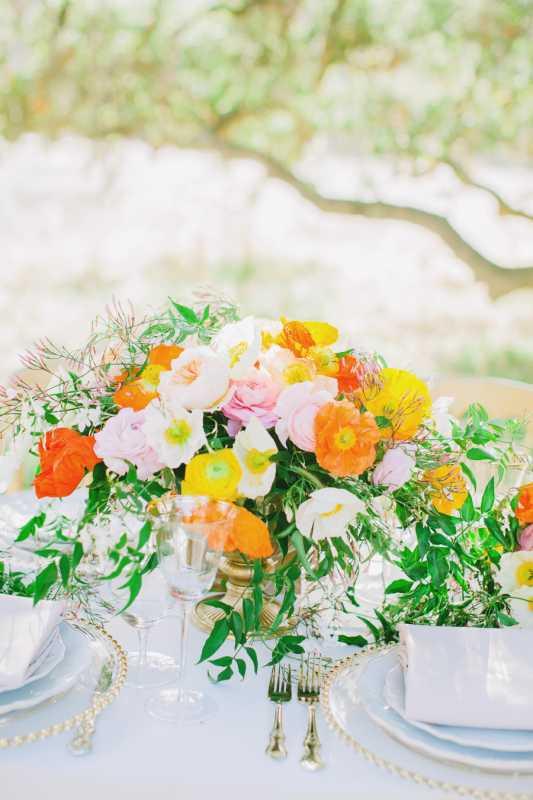 svadebnoe-vesennee-nastroenie-6-2 Весна пришла: яркая весенняя свадьба