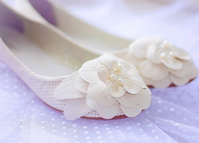 svadebnye-baletki Выбираем свадебные балетки: какой цвет и фасон оптимален у балеток на свадьбу