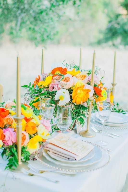 vesennee-nastroenie-3 Весна пришла: яркая весенняя свадьба