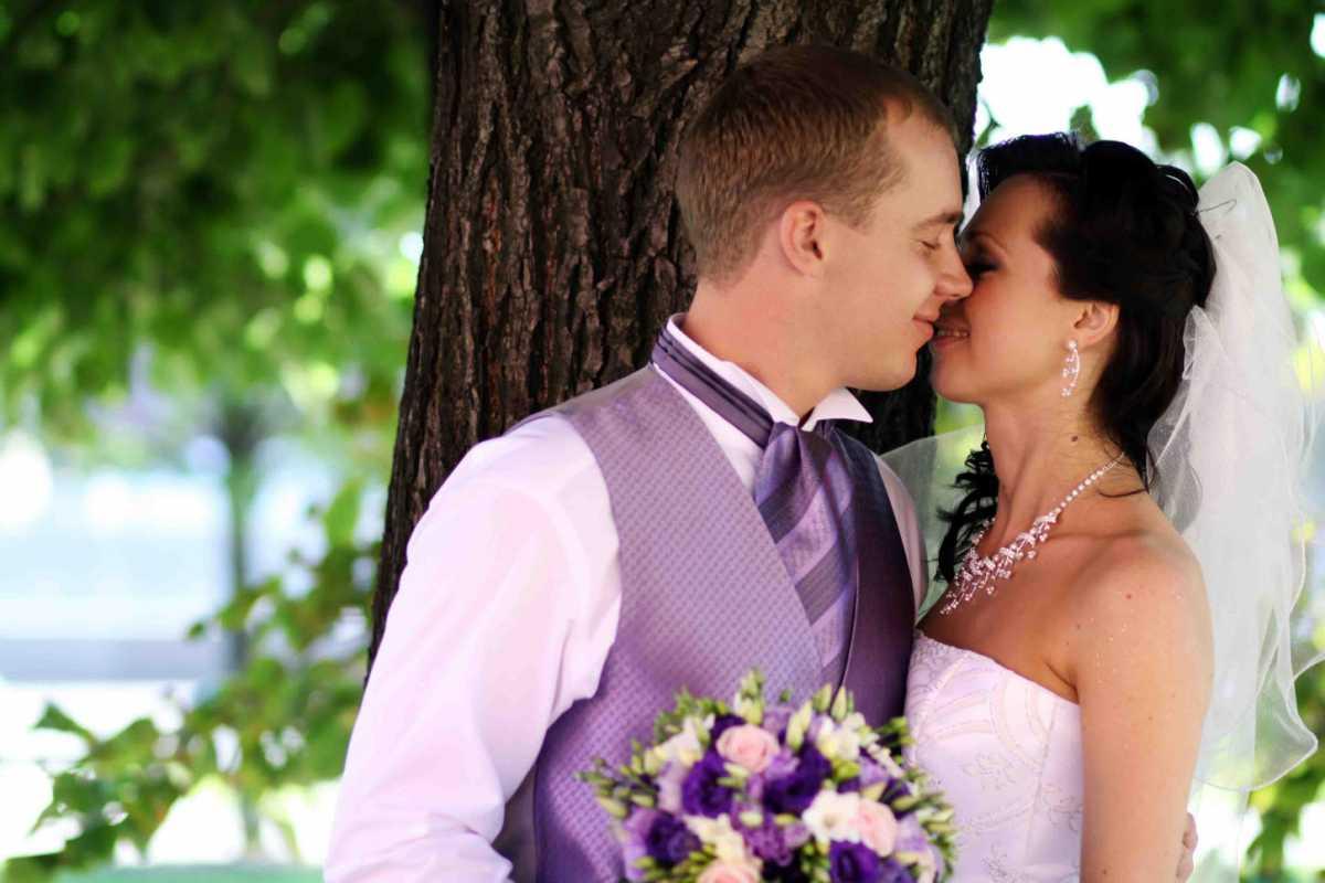 Свадьба без стресса – советы для жениха