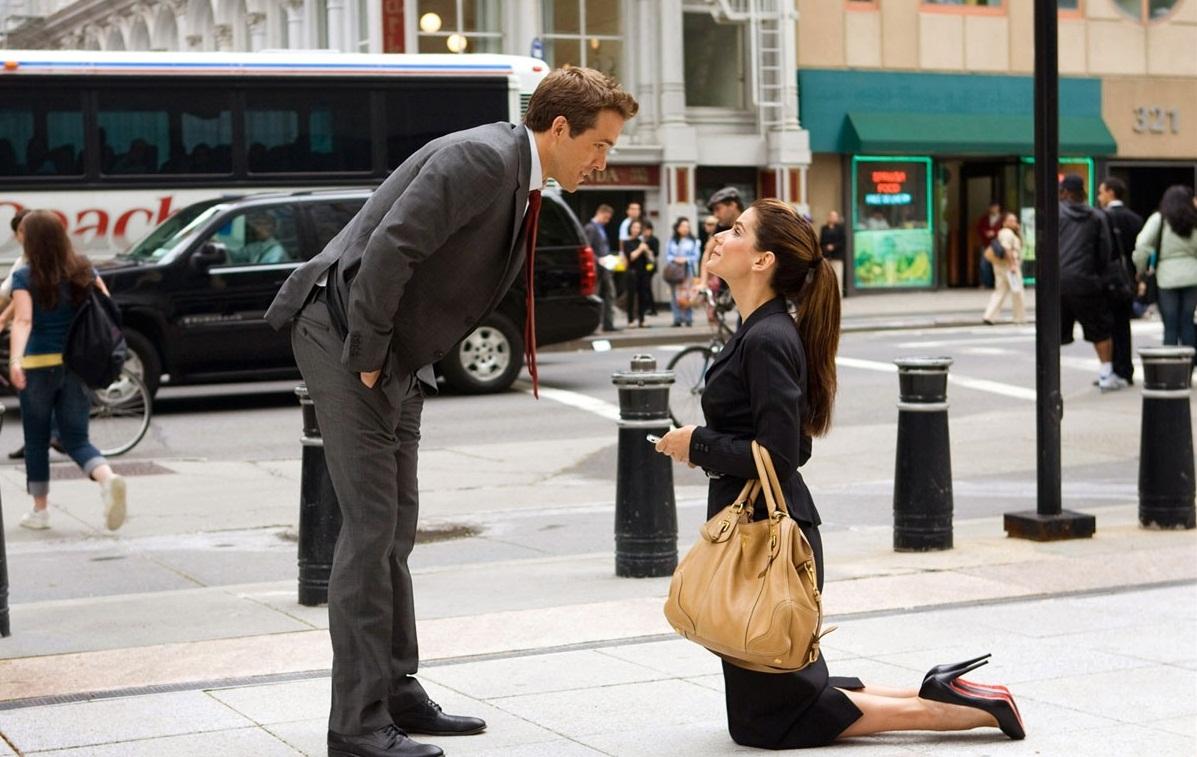 Может ли девушка сделать предложение парню?