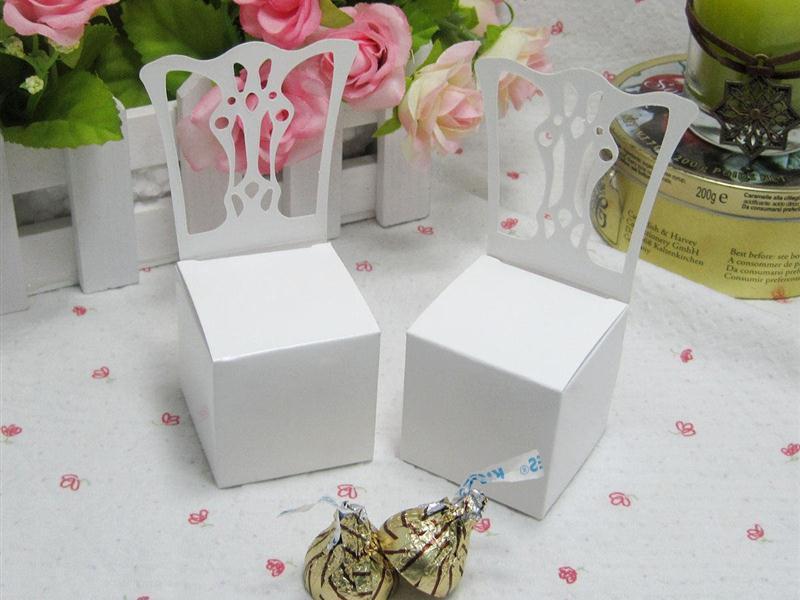 10 простых схем для изготовления свадебных бонбоньерок своими руками