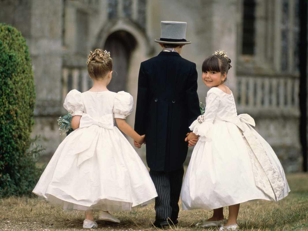 detki-na-svadbe-fotosesiya Дети на свадебной фотосессии