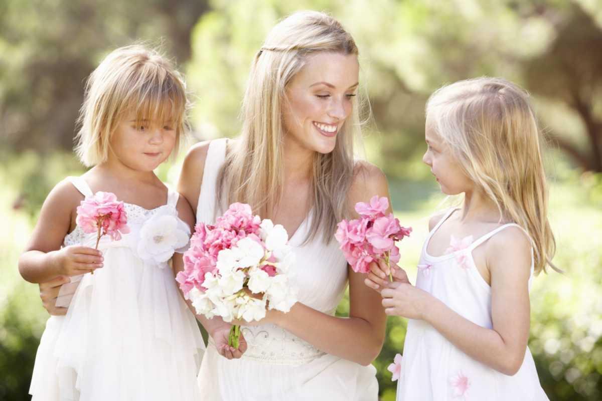 fotosemka-s-detmi-na-svadbe Дети на свадебной фотосессии