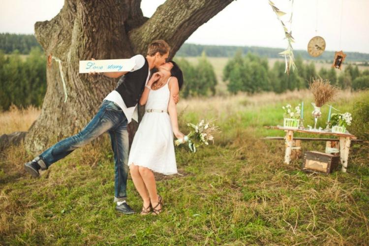 Выбираем реквизит для свадебной фотосессии