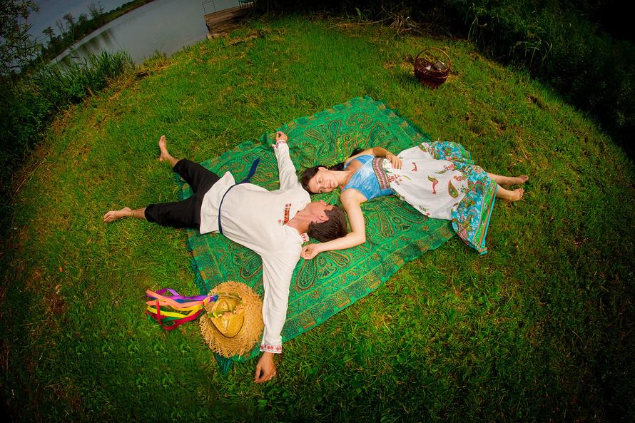 Нужна ли предсвадебная фотосъемка love story?