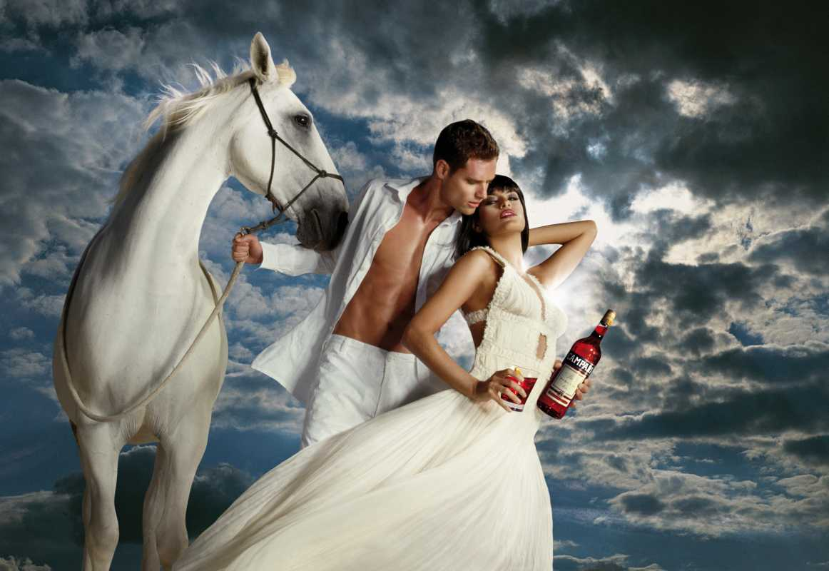 svadebnye-foto-s-loshadyu Свадебная фотосессия с лошадьми