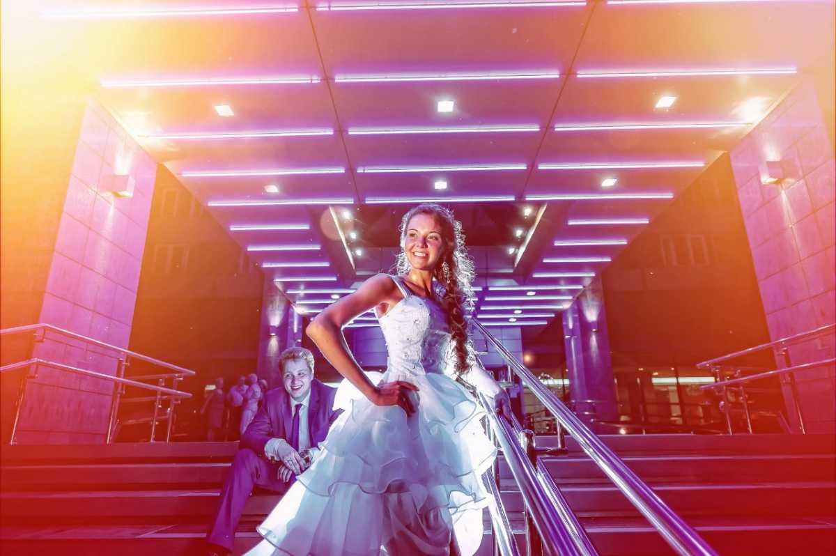 svadebnye-fotografii-nochnaya-semka Свадебная фотосессия ночью: несколько советов от свадебных фотографов