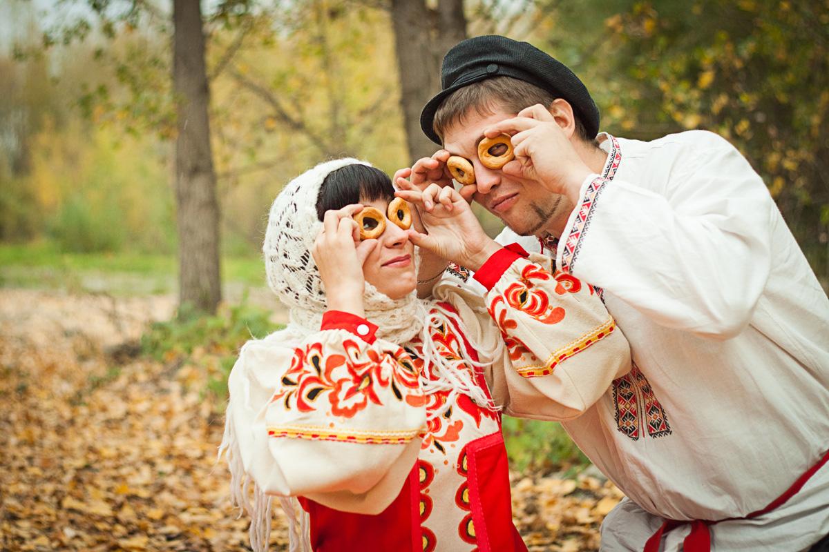 tematika-svadebnoj-fotosemki Тематическая свадебная фотосессия, какой стиль выбрать