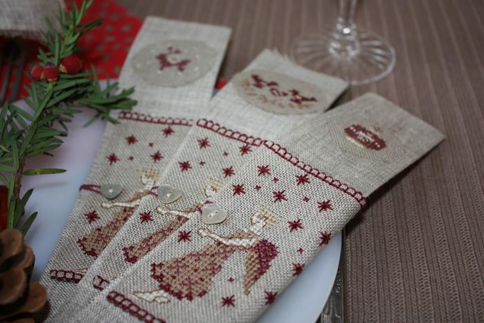 tkanevye-koltsa-dlya-salfetok ТОП-10 колец для салфеток для сервировки свадебного стола