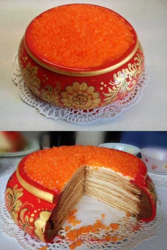 tort-dlya-kendi-bara-v-russkom-narodnom-stile Как создать десертный стол для свадьбы в русском стиле без привлечения оформителей?