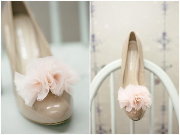 tufli-dlya-nevesty-telesnogo-tsveta Бежевые туфли для невесты, стоит ли покупать?