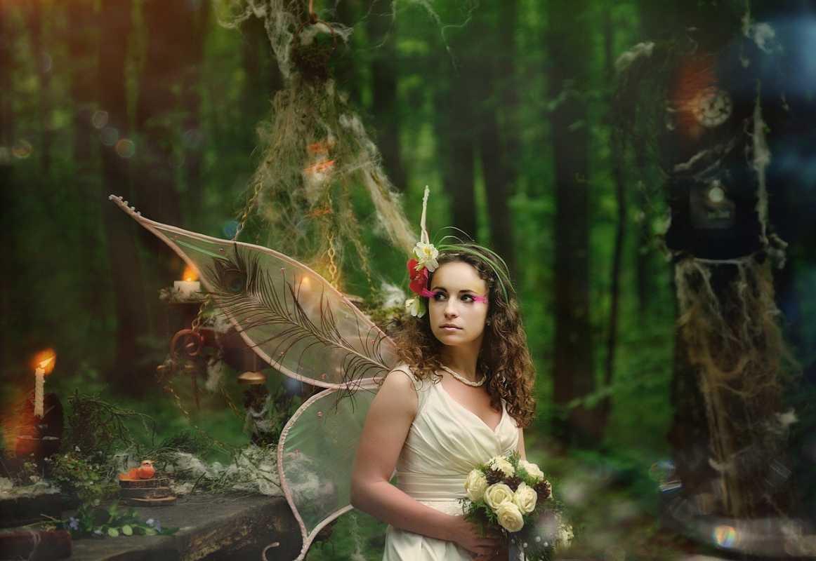 Тематическая свадебная фотосессия, какой стиль выбрать