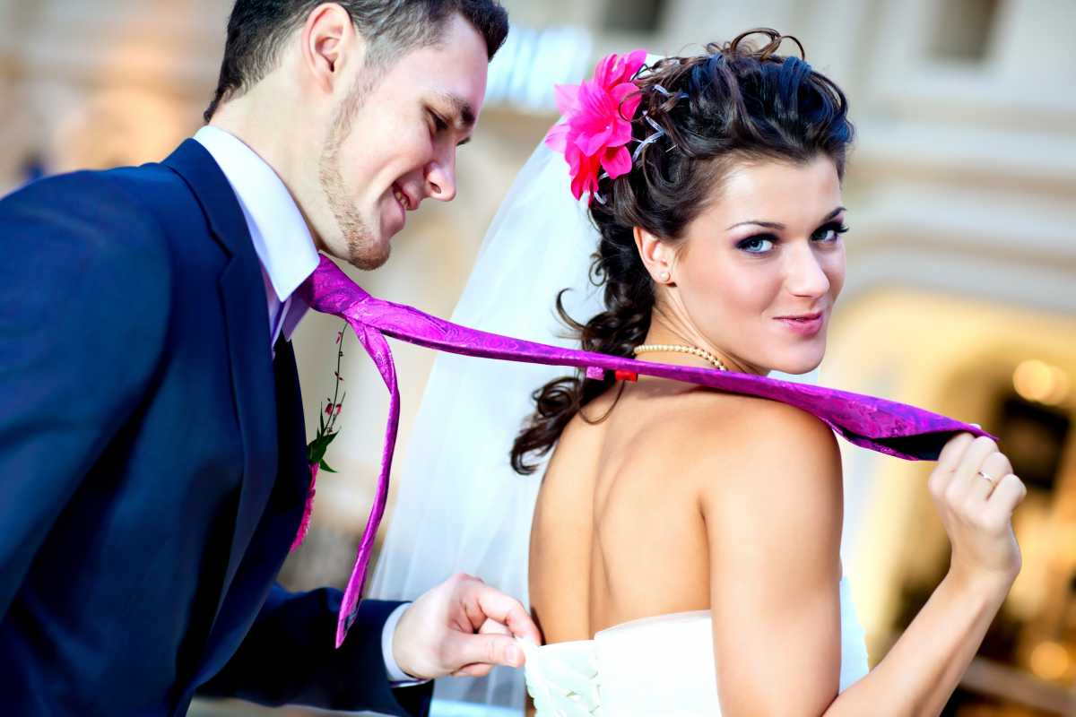 Где найти себе мужа? ТОП5 мест для встречи будущего мужа.