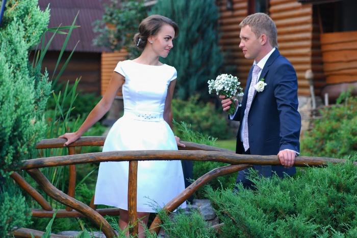 Выбираем наряд для второго дня свадьбы