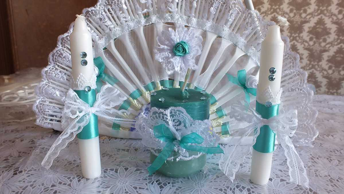 Свадебный декор своими руками – оригинальность или простой способ сэкономить