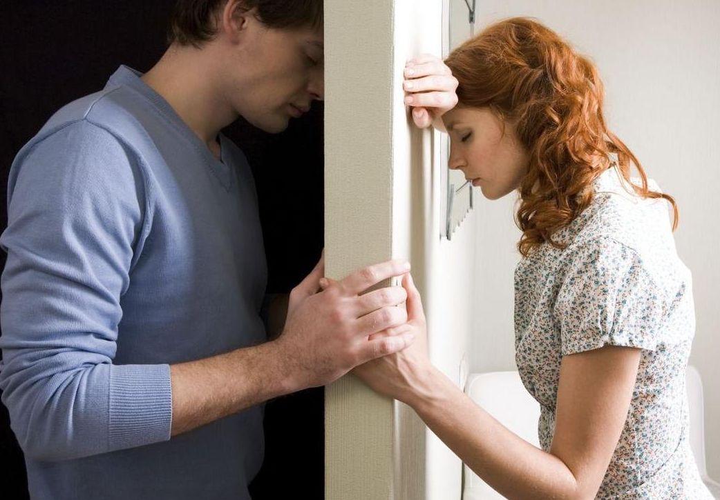 Отношения супругов после свадьбы